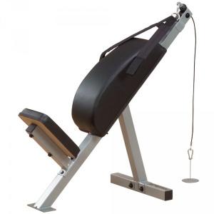 Body-Solid Banca abdomene Body Solid Powerline 10305IN