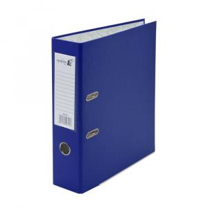 Xprime Biblioraft, PP, A4, 7.5 cm, bleumarin