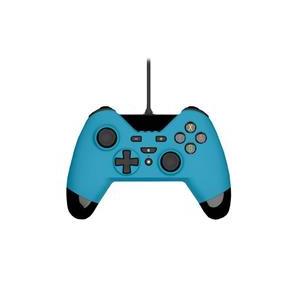 Gioteck Wx4 Cu Cablu Blue Nintendo Switch