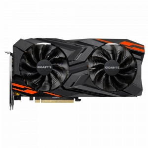 Gigabyte Radeon RX Vega64 8G HBM2 GAMING OC (RXVEGA64GAMING OC-8GD)