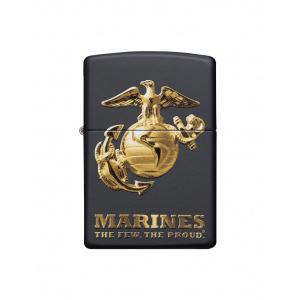 Zippo Brichetă 49149 U.S. Marine Corps.