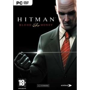 Eidos Hitman: Blood Money PC