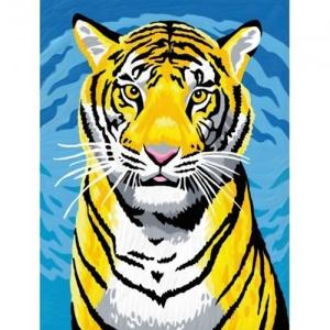 Ses Creative Set Colorat Tigru 01506 Detalii Produs