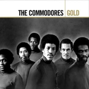 Commodores - Gold-39tr-