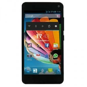 Mediacom PhonePad Duo G501 Dual Sim Blue