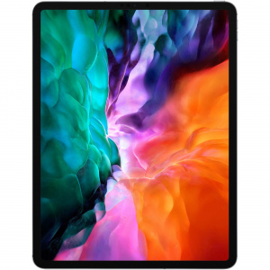 Apple iPad Pro 12.9 2020 128GB 6GB RAM WiFi Space Grey