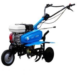 AGT Motosapa cu motor AGT 5580 H 5.5 Cp