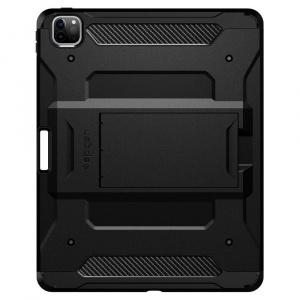 Spigen Carcasa Tough Armor Pro iPad Pro 12.9 inch (2020) Negru