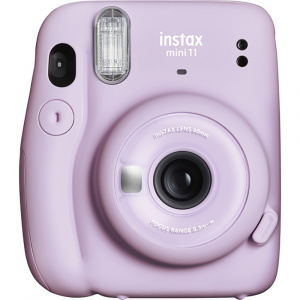 Fuji Instax mini 11, Lilac Purple