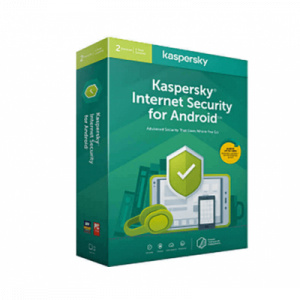 Kaspersky Internet Security for Android   1 device 2 ani Licenta noua
