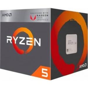AMD Ryzen 5 2400G 3.6GHz Box (yd2400c5fbbox)