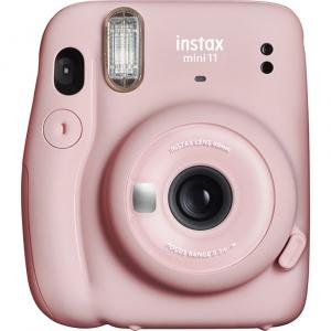Fuji Instax mini 11, Blush Pink