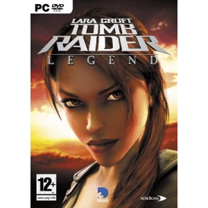 Eidos Tomb Raider Legend PC