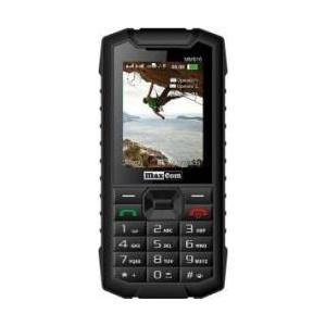 Maxcom MM916 Dual SIM Black