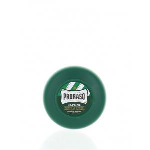 Proraso Sapun de barbierit cu eucalipt si mentol  75 ml