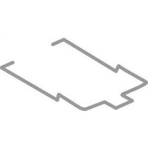 Schneider Electric Clemă de menținere metalică - pentru priză releu miniatural rxz - Relee de interfata - RXZ400 -