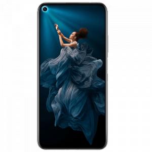 Huawei Honor 20 128GB 6GB RAM Dual SIM 4G Black