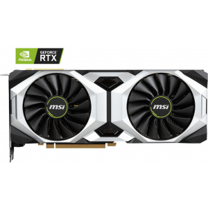 MSI GeForce RTX 2080 Ti VENTUS GP 11GB GDDR6 352-bit (V371-088R)