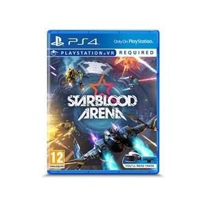 Sony Starblood Arena (Psvr) Ps4
