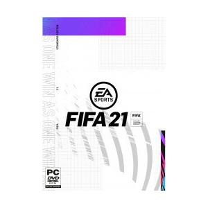Electronic Arts FIFA 21 PC Standard Edition