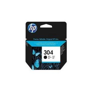 HP 304 Negru (N9K06AE)