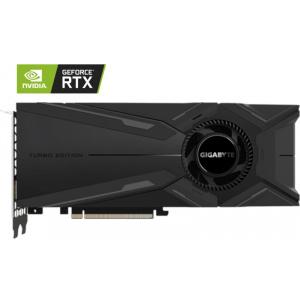 Gigabyte GeForce RTX 2080 Ti TURBO 11GB GDDR6 352-bit N208TTURBO-11GC