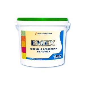 Tencuiala Decorativa Danke Pret.Emex Tencuiala Decorativa Siliconica Lista De Preturi Cel Mai Mic Pret