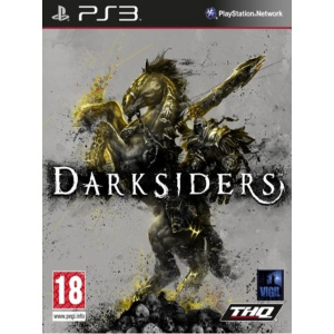 THQ Nordic Darksiders Wrath of War Ps3