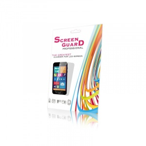 Screen Guard iPhone 5 5S