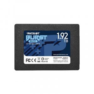 Patriot Memory Burst Elite 1.92TB SATA-III 2.5 inch