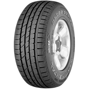 Continental Cross Contact Lx 2 245/70R16 107H