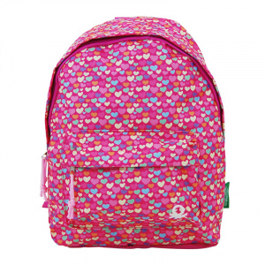 United Colors of Benetton Hearts, 25 x 11 x 31 cm