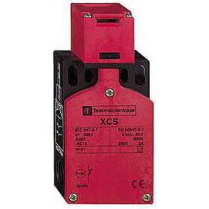 Schneider Electric Comut. prot. plastic xcsta - 3 nc - decupl. lentă - 2 intr. fil. pg 11 - Intrerupatoare, limitatoare de siguranta - Preventa safety - XCSTA892 -