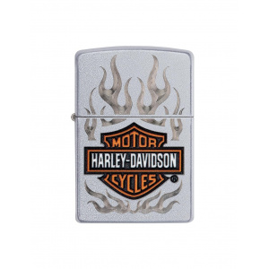 Zippo Brichetă 29904 Harley-Davidson