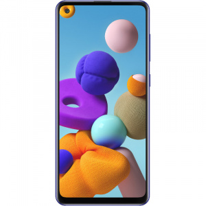Samsung Galaxy A21s Dual SIM 32GB Blue