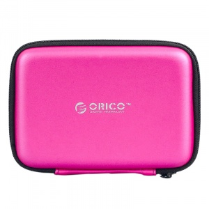 Orico PHB-25 2.5 HDD Protection Bag Pink (PHB-25-PK)