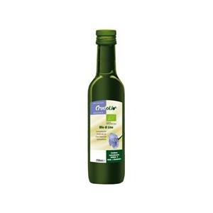 Pronat Ulei Bio Seminte In Crudolio  250ml