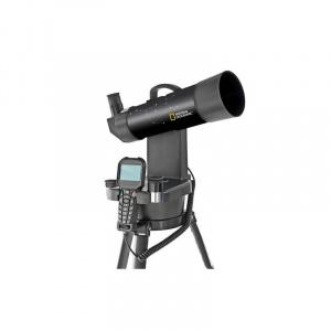 National Geographic Telescop refractor computerizat, 140x