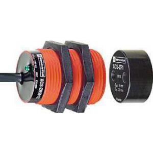 Schneider Electric întrerupător magn. codificat xcsdmr - sil 3 - 2 no, 1 no decalat - cablu 2 m - Intrerupatoare, limitatoare de siguranta - Preventa safety - XCSDMR7902 -