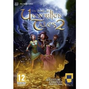 THQ Nordic The Book Of Unwritten Tales 2 Pc