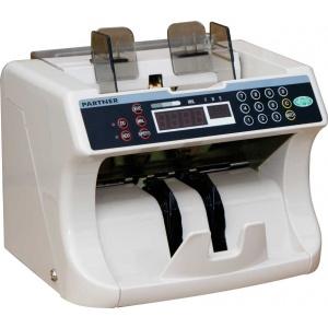 Partner Masina de numarat bancnote 500UV+MG