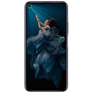 Huawei Honor 20 Pro 256GB 8GB RAM Dual SIM 4G Phantom Black
