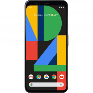 Google Pixel 4 XL 64GB Just Black