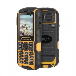 Kruger&Matz Iron Dual SIM Negru