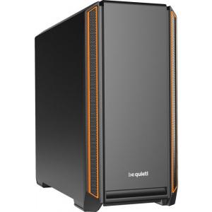 BE-QUIET Silent Base 601 Orange BG025