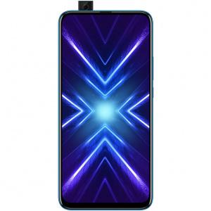 Huawei Honor 9X 128GB 4GB RAM Dual SIM 4G Midnight Blue