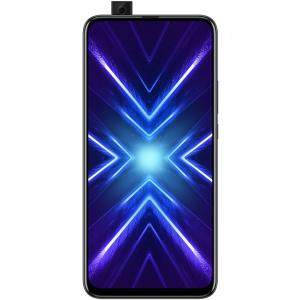 Huawei Honor 9X 128GB 4GB RAM Dual SIM 4G Midnight Black