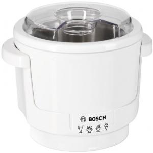 Bosch Accesoriu aparat inghetata MUZ5EB2 Alb