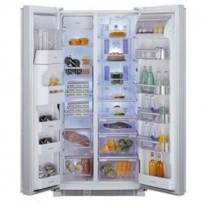 whirlpool frigider side by side frww 36 af 25 3 detalii produs