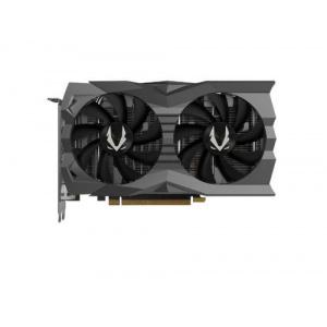 Zotac GeForce GTX 1660 SUPER AMP Edition, 6GB, GDDR6, 192-bit